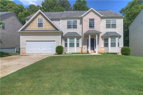 Photo of 6158 Sable Fox Drive, Riverdale, GA 30296 (MLS # 6730569)