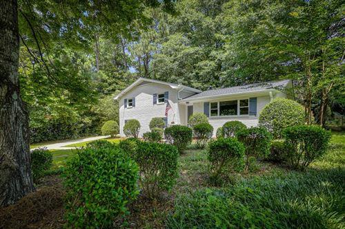 Photo of 619 N Superior Avenue, Decatur, GA 30033 (MLS # 6740569)