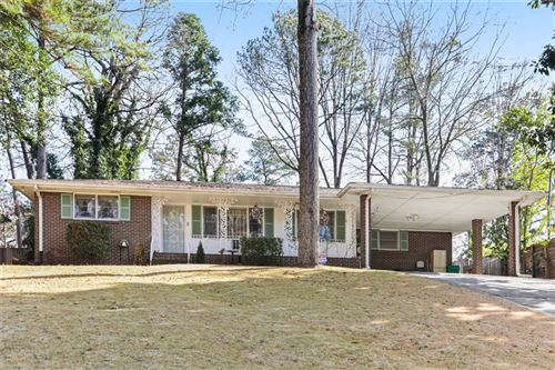 Photo of 1709 Dunwoody Place NE, Atlanta, GA 30324 (MLS # 6827569)