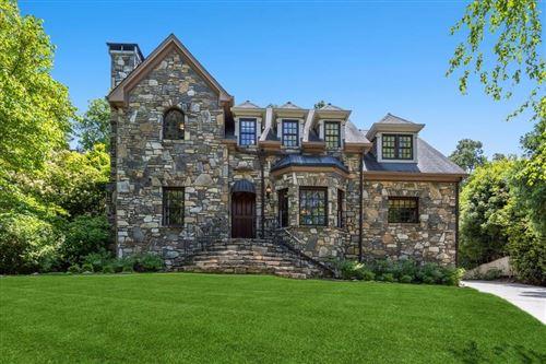 Photo of 482 Ponce De Leon Manor NE, Atlanta, GA 30307 (MLS # 6875569)