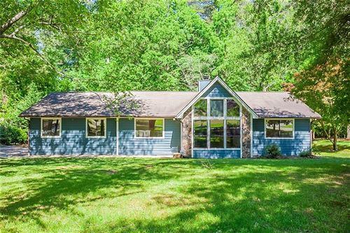 Photo of 1088 Sawgrass Court SW, Lilburn, GA 30047 (MLS # 6880569)