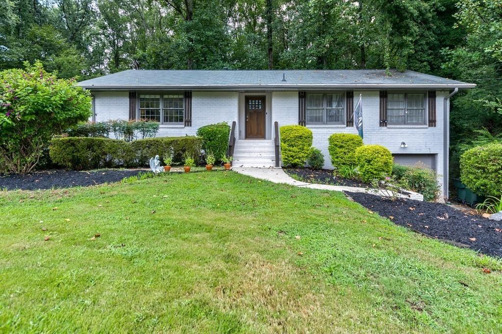 2128 Plantation Lane, Atlanta, GA 30341 - MLS#: 6783569