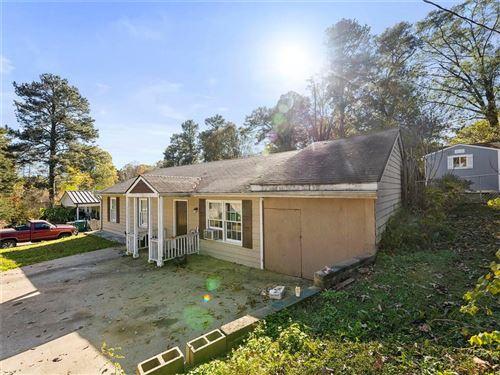 Photo of 5952 Pine Road, Atlanta, GA 30340 (MLS # 6812570)
