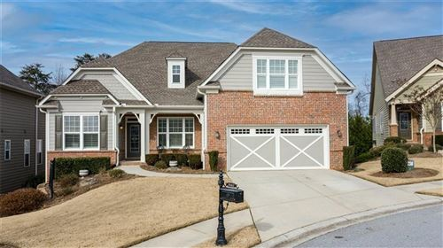 Photo of 3442 Locust Cove Road, Gainesville, GA 30504 (MLS # 6826570)
