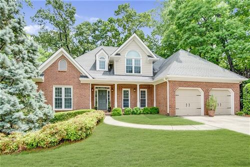 Photo of 1750 Manhasset Place, Dunwoody, GA 30338 (MLS # 6876570)