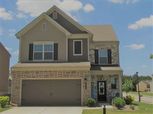 Photo of 1309 Star Water Drive, Lawrenceville, GA 30045 (MLS # 6557571)