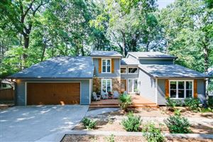 Photo of 1700 Branch Valley Drive, Roswell, GA 30076 (MLS # 6599571)