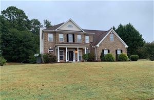 Photo of 25 Crossfire Drive, Covington, GA 30014 (MLS # 6619571)