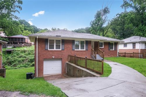 Photo of 3 Rockmart Drive NW, Atlanta, GA 30314 (MLS # 6730571)