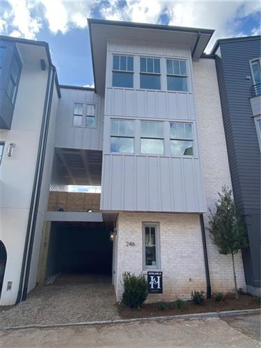 Photo of 246 Colebrook Street #7, Atlanta, GA 30307 (MLS # 6731571)