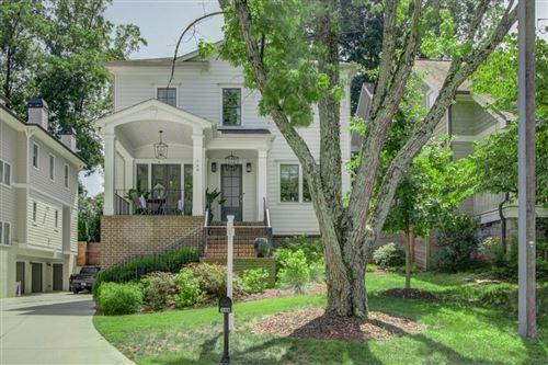 Photo of 749 Ponce De Leon Terrace NE, Atlanta, GA 30306 (MLS # 6776571)