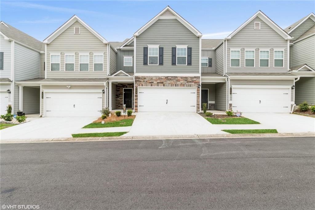 452 Crescent Woode Drive, Dallas, GA 30157 - MLS#: 6890571