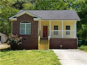 Photo of 1822 Elaine Drive, Decatur, GA 30035 (MLS # 5998572)