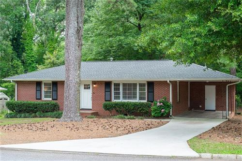 Photo of 420 ORIOLE Drive SE, Marietta, GA 30067 (MLS # 6761572)