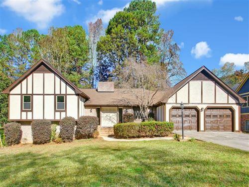 Photo of 4050 Menlo Way, Atlanta, GA 30340 (MLS # 6806572)