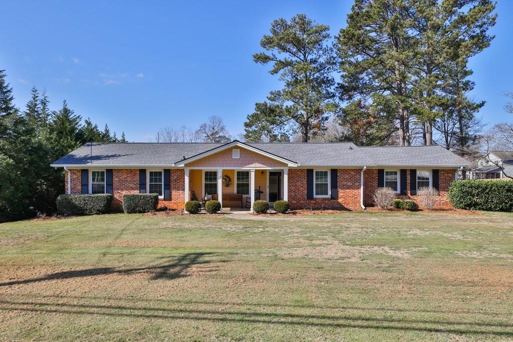 1814 Collins Hill Road, Lawrenceville, GA 30043 - MLS#: 6835572
