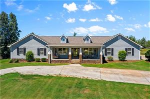 Photo of 149 Cedar Creek Road NW, Cartersville, GA 30121 (MLS # 6619573)