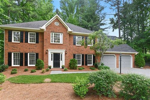 Photo of 4167 Liberty Trace, Marietta, GA 30066 (MLS # 6730573)