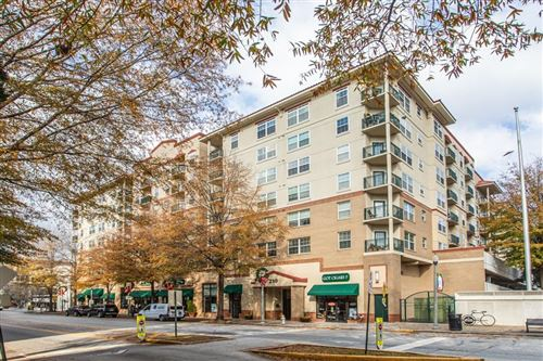 Photo of 230 E Ponce De Leon Avenue #618, Decatur, GA 30030 (MLS # 6816573)