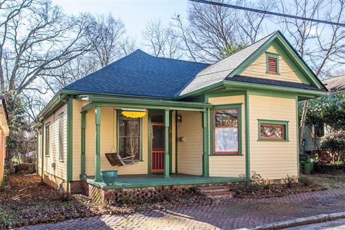 Photo of 365 Cherokee Place SE, Atlanta, GA 30312 (MLS # 6824573)