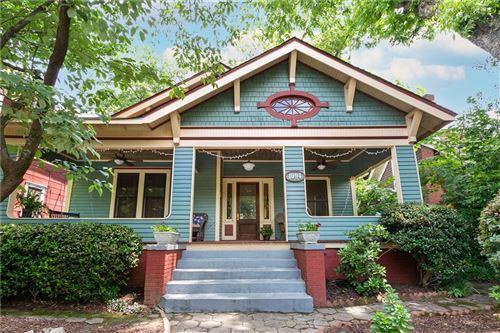 Photo of 1094 Colquitt Avenue NE, Atlanta, GA 30307 (MLS # 6898573)