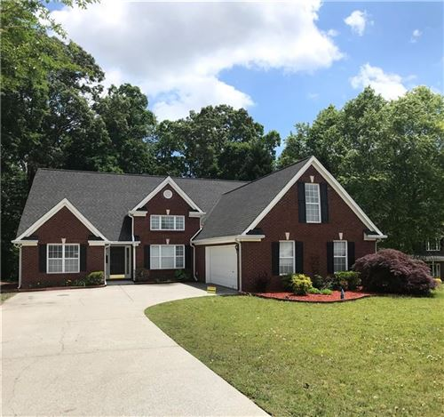 Photo of 2290 Taylor Pointe Way, Dacula, GA 30019 (MLS # 6647574)