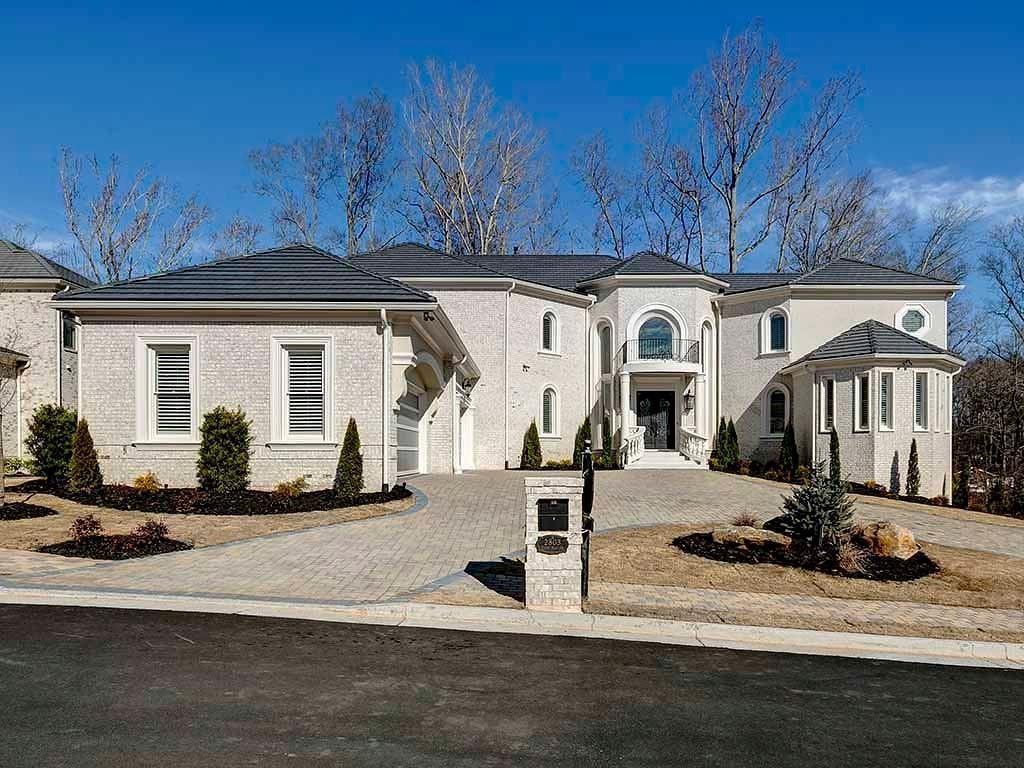 2803 Stone Hall Drive, Marietta, GA 30062 - MLS#: 6649574