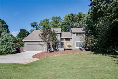 Photo of 4317 Revere Circle, Marietta, GA 30062 (MLS # 6607576)