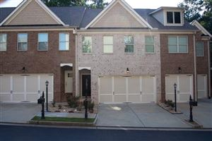 Photo of 4040 Olde Towne Parkway #12, Duluth, GA 30097 (MLS # 6627576)