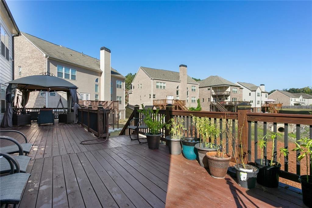 Photo of 920 Wesbourough Place, Alpharetta, GA 30004 (MLS # 6798576)
