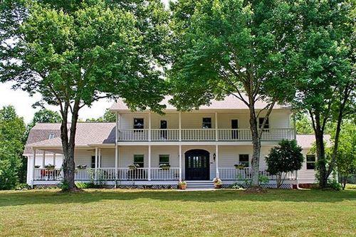 Photo of 100 Willow Pond Road, Dahlonega, GA 30533 (MLS # 6568577)