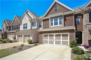 Photo of 1220 Hampton Oaks Drive, Alpharetta, GA 30004 (MLS # 6569577)