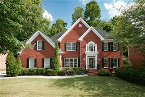 Photo of 1230 Lake Washington Circle, Lawrenceville, GA 30043 (MLS # 6607577)