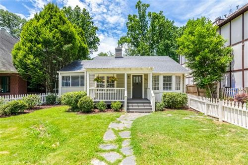 Photo of 767 Stokeswood Avenue SE, Atlanta, GA 30316 (MLS # 6746577)