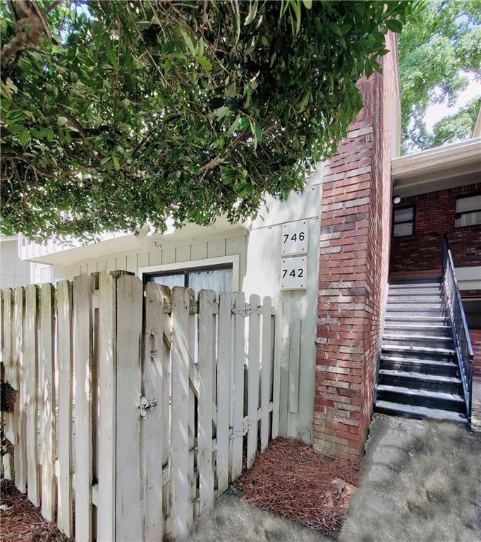 742 Brentwood Place, Marietta, GA 30067 - MLS#: 6914577