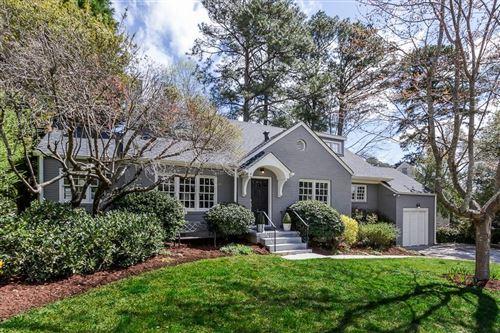 Photo of 471 Emory Circle, Atlanta, GA 30307 (MLS # 6861578)
