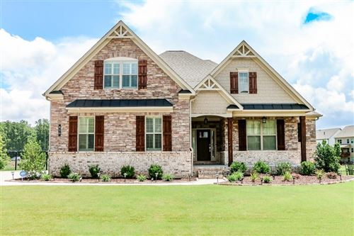 Photo of 839 Rolling Hill NW, Kennesaw, GA 30152 (MLS # 6923578)