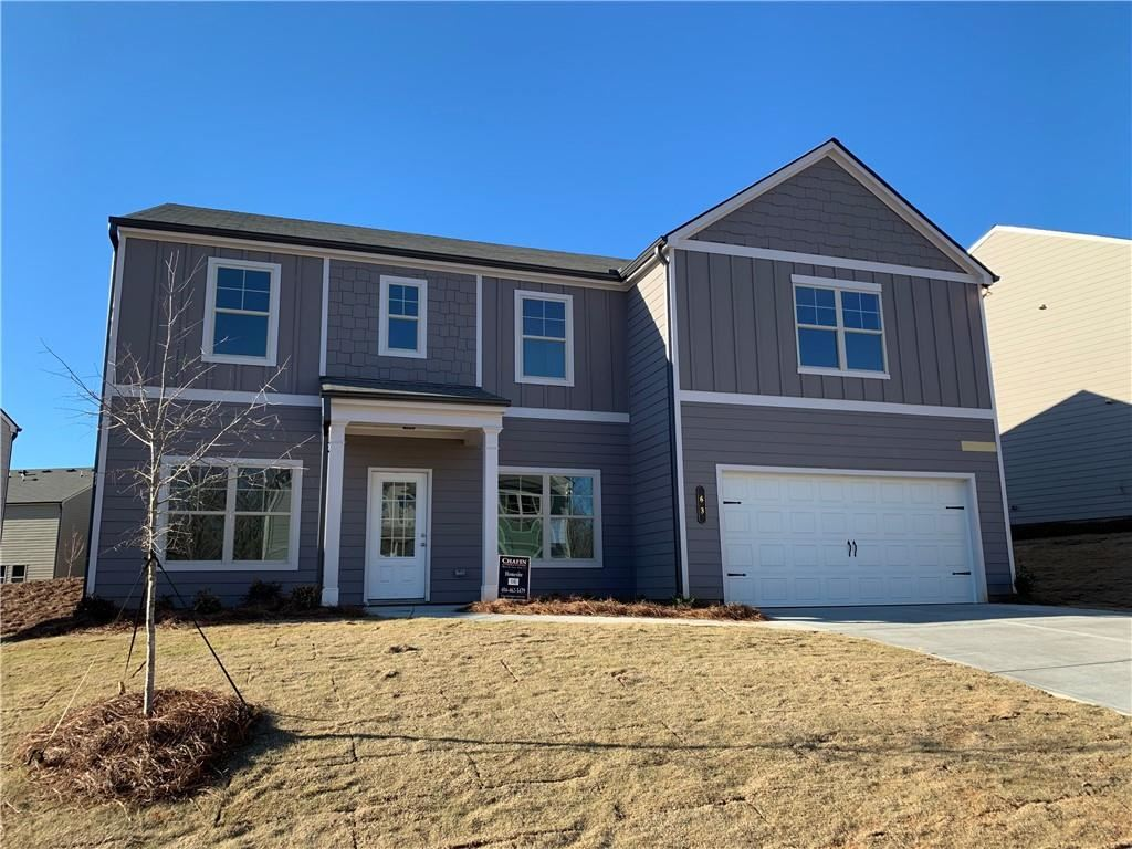 63 Creekside Bluff Way, Auburn, GA 30011 - MLS#: 6577578