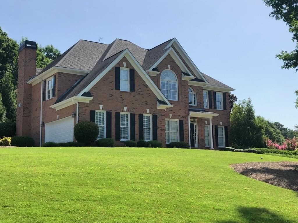Photo for 3000 SE Sexton Court, Conyers, GA 30013 (MLS # 6607578)