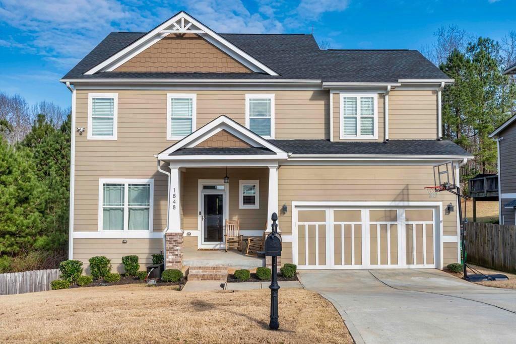 1848 Stoney Creek Drive, Atlanta, GA 30316 - MLS#: 6851578