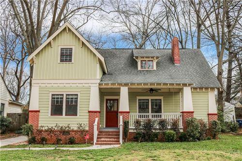 Photo of 129 Martha Avenue NE, Atlanta, GA 30317 (MLS # 6850579)