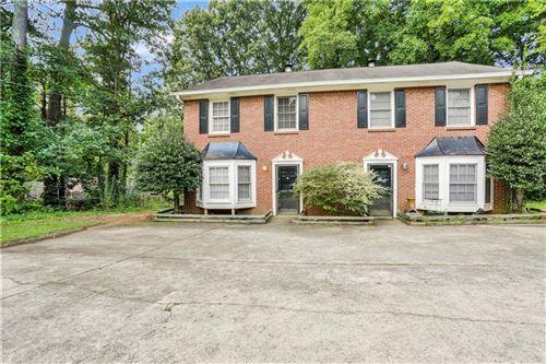 Photo of 56 Simonton Court, Tucker, GA 30084 (MLS # 6938579)