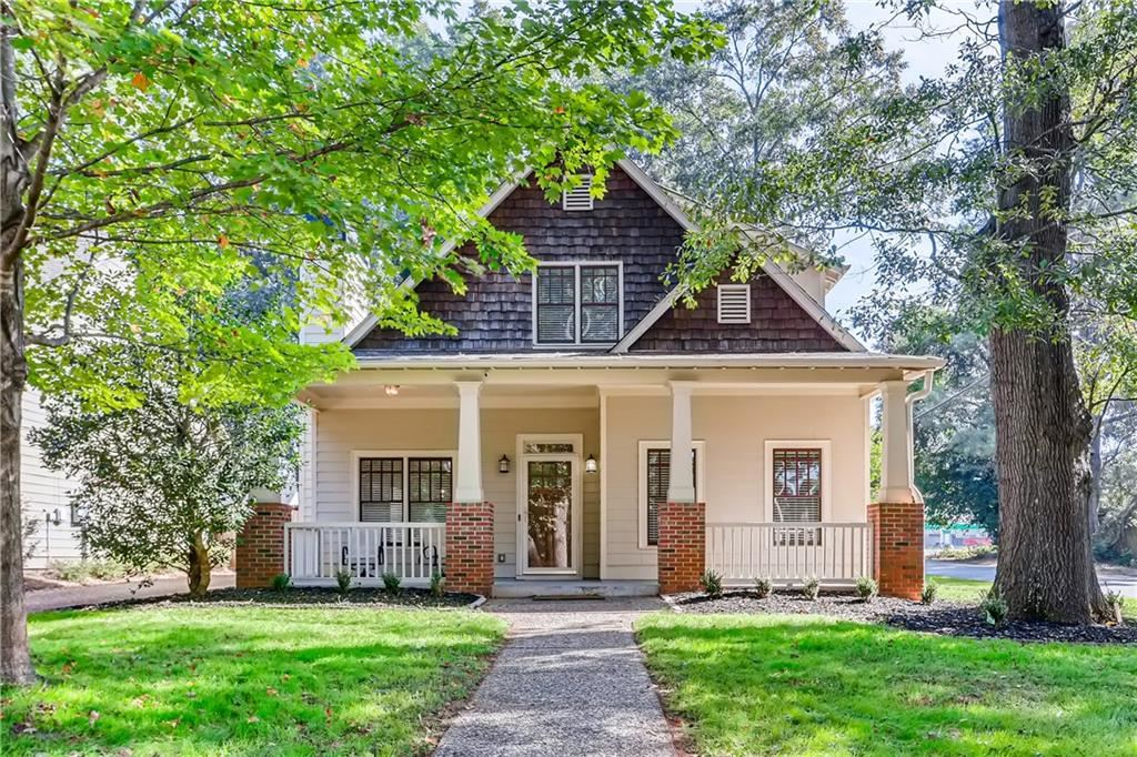 Photo of 426 Morgan Place SE, Atlanta, GA 30317 (MLS # 6794579)