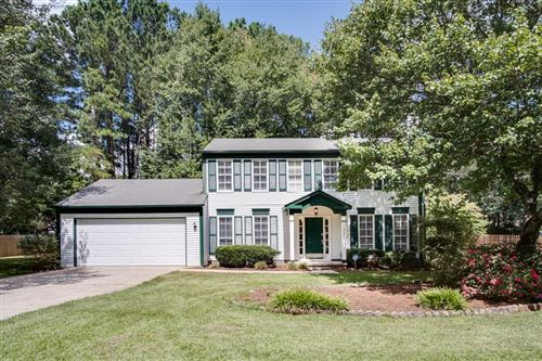 Photo of 2187 Heritage Trace Drive, Marietta, GA 30062 (MLS # 6607580)