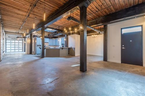 Photo of 320 SW PETERS Street SW #15, Atlanta, GA 30313 (MLS # 6660580)
