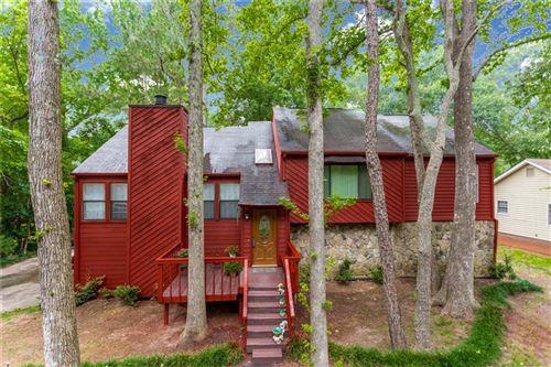 Photo of 2931 Marsh Lane, Stone Mountain, GA 30087 (MLS # 6749580)