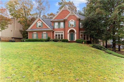 Photo of 2778 Lake Forest Trail, Lawrenceville, GA 30043 (MLS # 6797580)