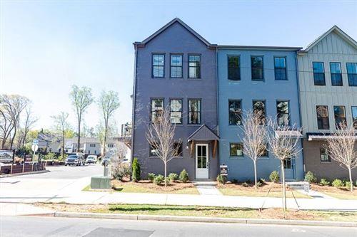 Photo of 60 Bill Lucas Drive SE #17, Atlanta, GA 30315 (MLS # 6875580)