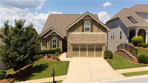 Photo of 3518 Blue Cypress Cove SW, Gainesville, GA 30504 (MLS # 6902580)