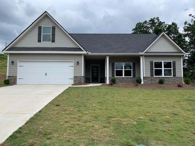 4517 Highland Gate Parkway, Gainesville, GA 30506 - MLS#: 6712580